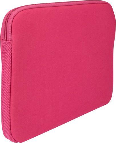 כיסוי ללפטופ בצבע ורודלמחשב נייד 11 אינץ'
