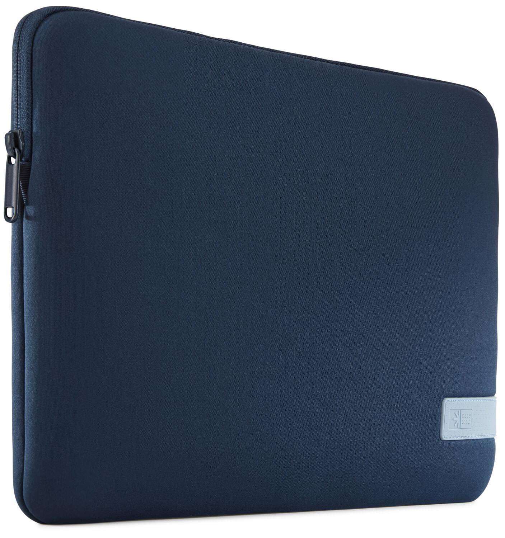 תיק מעטפה כחול דגם REFLECT למחשב נייד 14