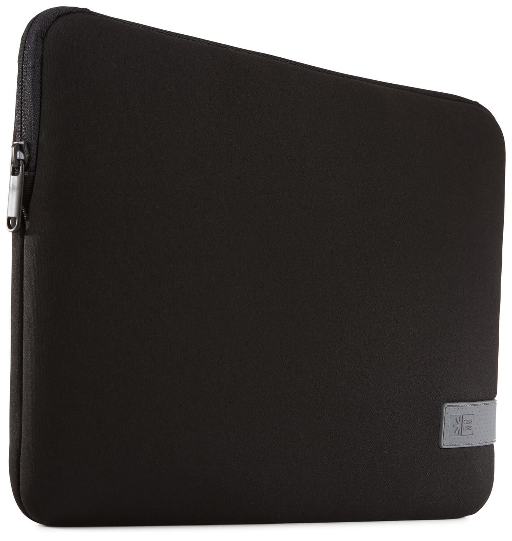 תיק מעטפה שחור דגם REFLECT למחשב נייד 13
